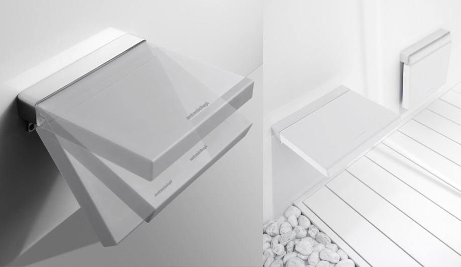Bath Fixtures With A Universal Design Azure Magazine