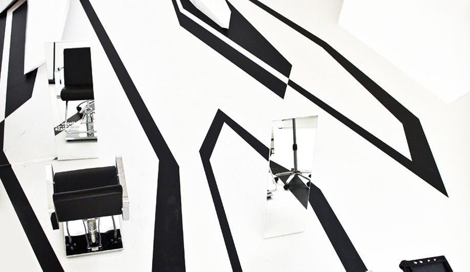 Fudge Hair Salon by Zaha Hadid Architects 03