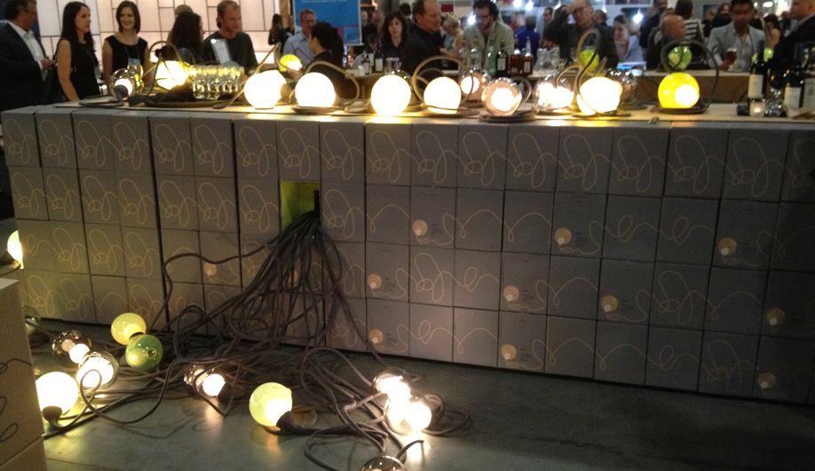 Highlights from the Interior Design Show West 2012 Azure Magazine