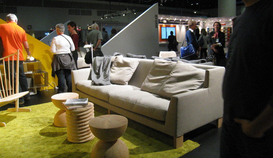 Highlights from the Interior Design Show West 2012 04