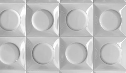 Goccia wall tiles