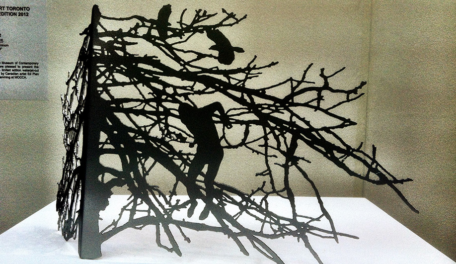 Weekend must see Art Toronto 2012 07