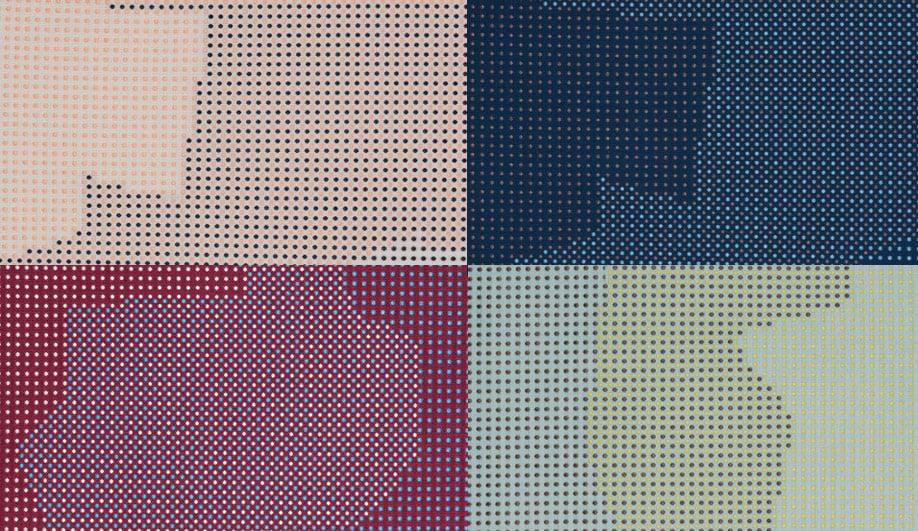 Five fantastic fabrics