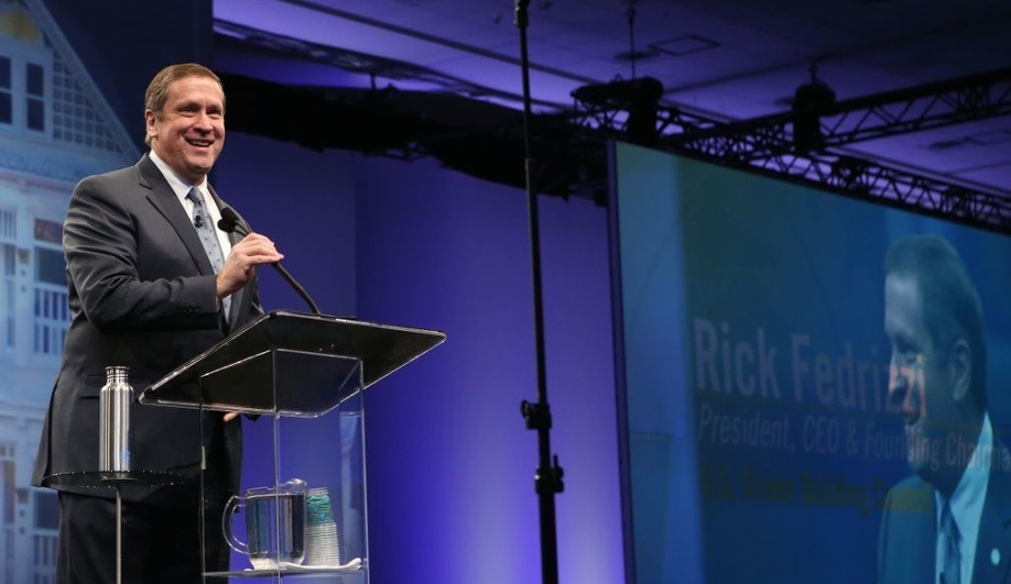 Dispatch: Greenbuild brings eco-power to the people