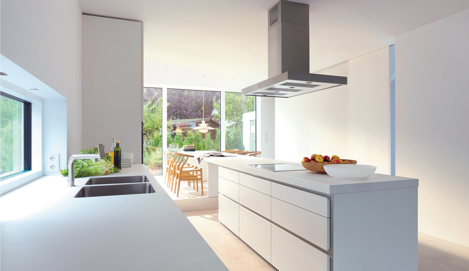 bulthaup b1 the essential kitchen