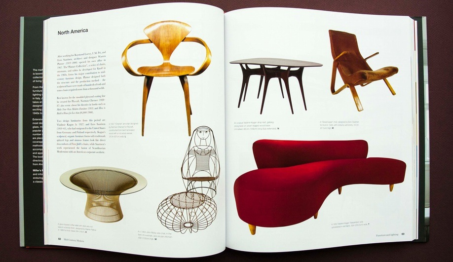 Gift Guide: Five books on mid-century modern - Azure Magazine