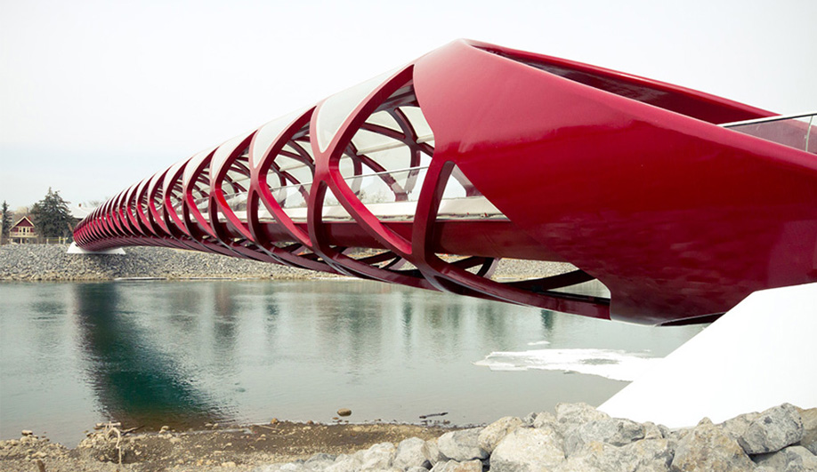 Top Architecture 2012 13