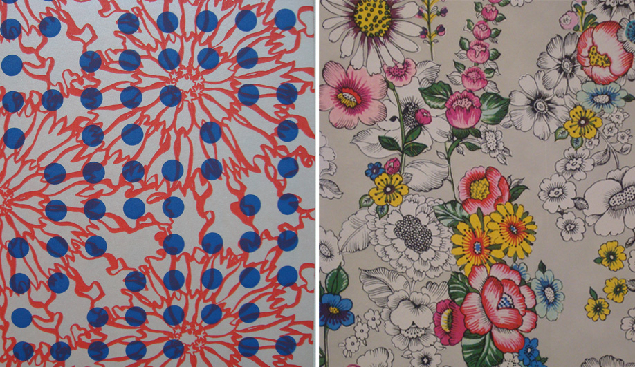 Dispatch from Heimtextil: Flower Power