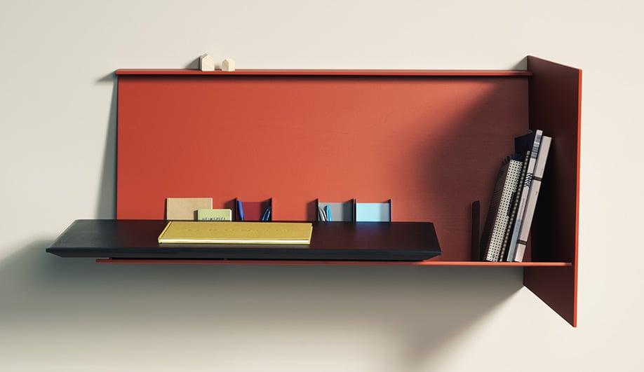Five Striking Desks for the Home
