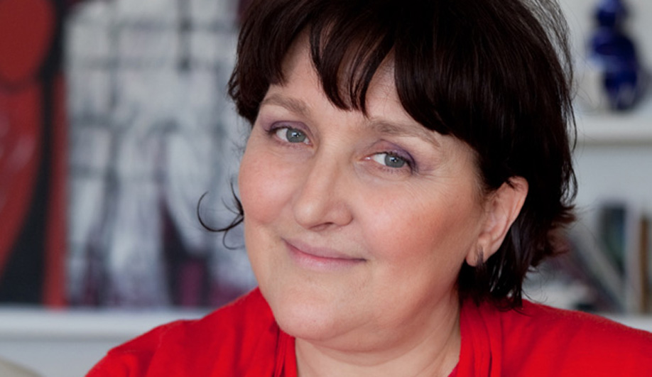 Video: Interview with Patrizia Moroso