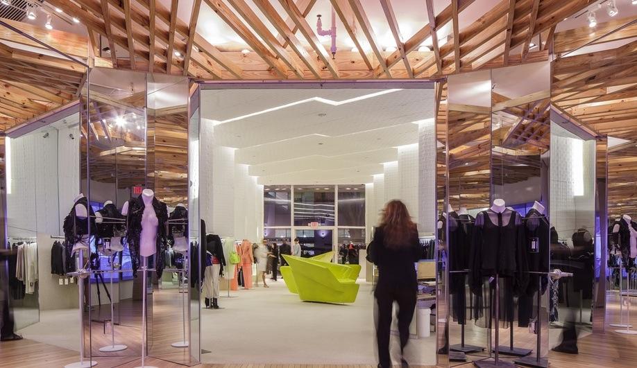 Alchemist Concept Store 5