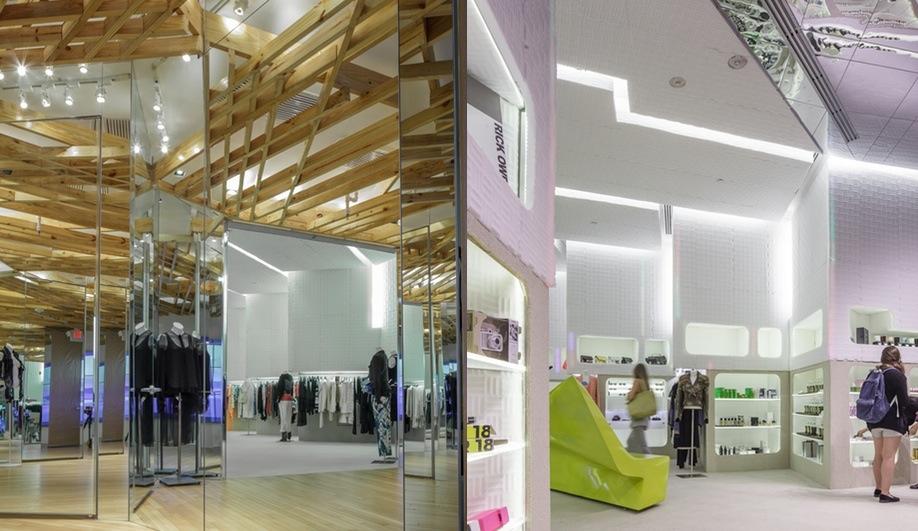 Alchemist Concept Store 6