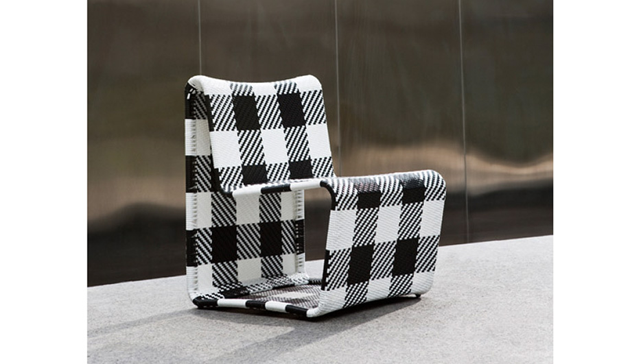 Alfred Sung: New Outdoor Furniture