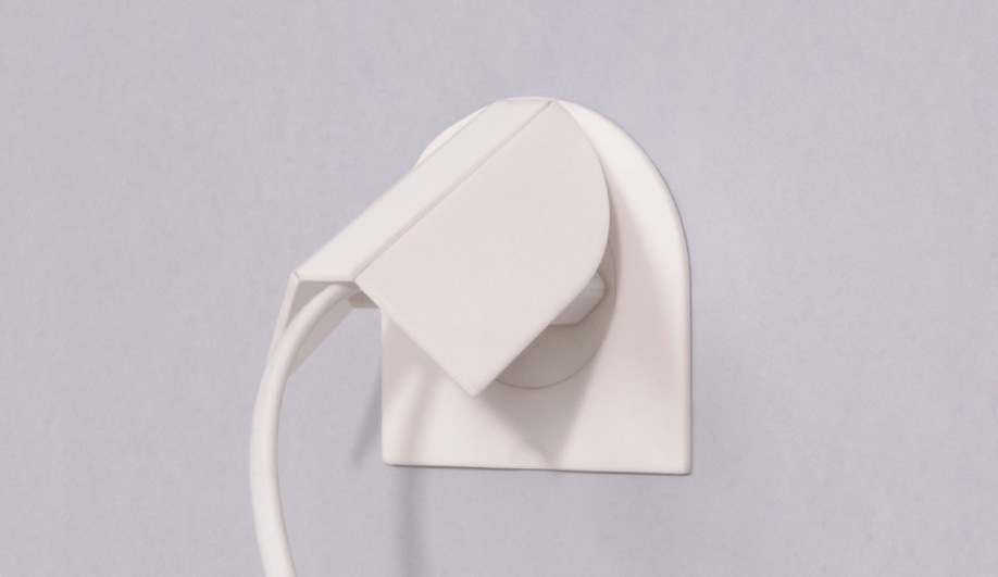 Wall Outlets Get a Makeover