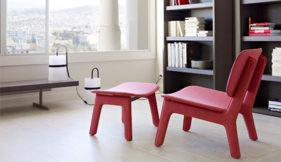 Red-Hot Designs To Love