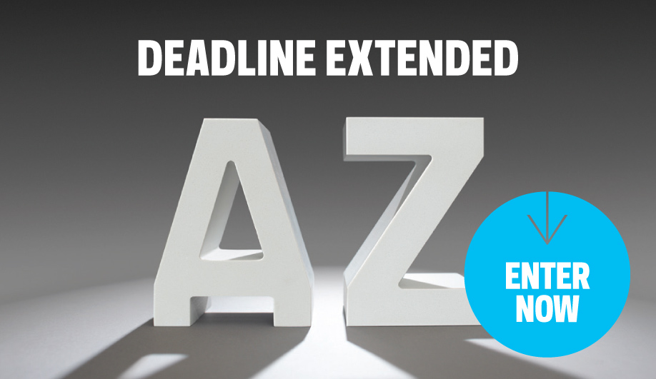 AZ Awards 2013: Deadline Extended