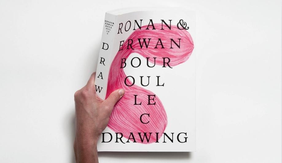 Inside the Bouroullecs' Sketchbooks