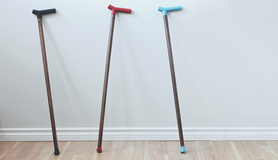A Cane That Looks As Good As it Works
