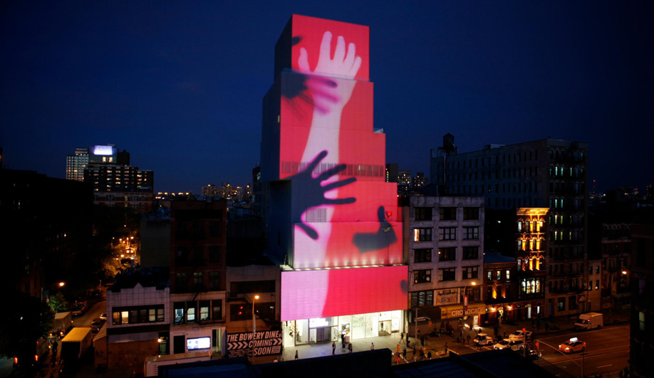 What's On: Ideas City at New Museum