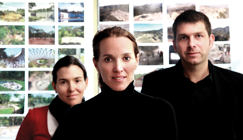 Architect Profile: Tatiana Bilbao