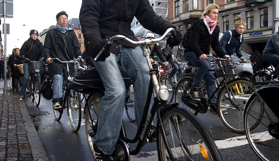 What Cities Can Learn from Copenhagen