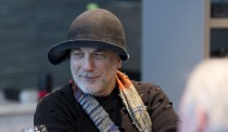 Video: Interview with Ron Arad