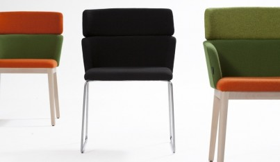 Five Great Seats from New York Design Week