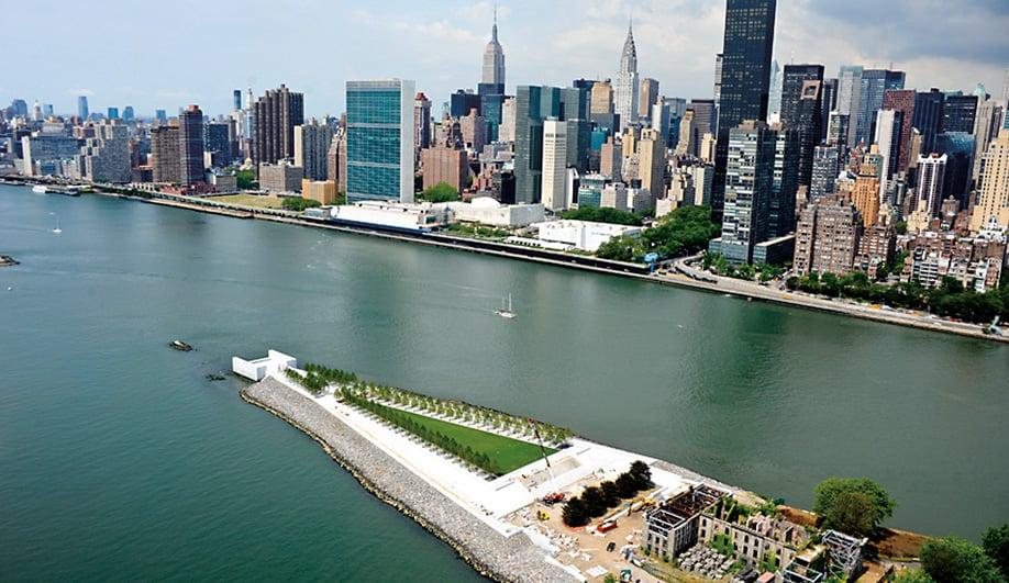 Azure 25 Top Spots in New York 17
