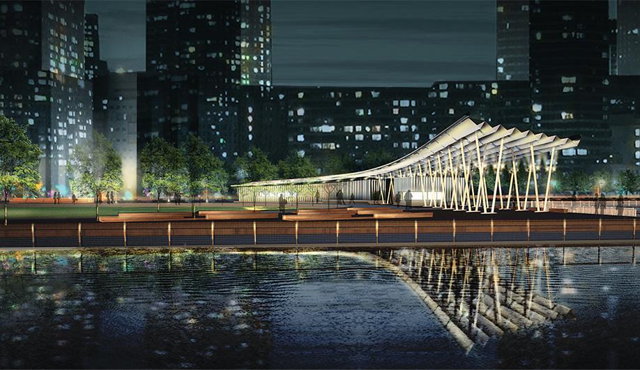 Azure 25 Top Spots in New York 26
