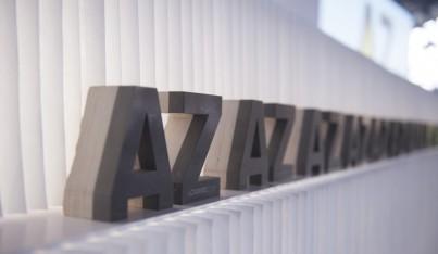 Snapshots from the 2013 AZ Awards Gala