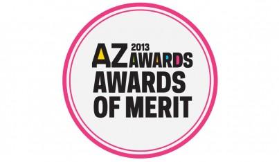 Announcing the AZ Awards of Merit