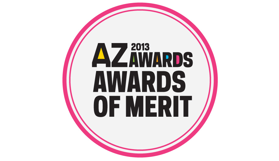 Announcing the AZ Awards of Merit