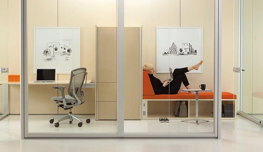 2013 AZ Award Winner: Best Furniture System