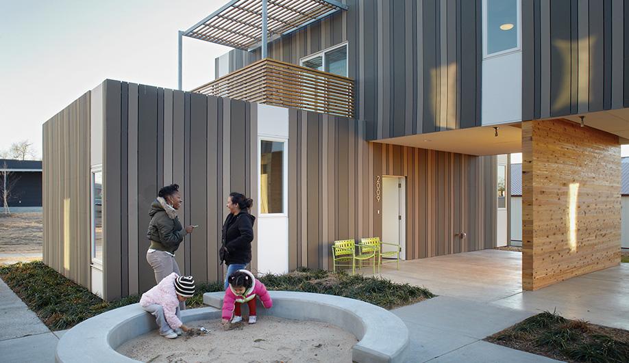 2013 AZ Award Winner: Best Residential Architecture