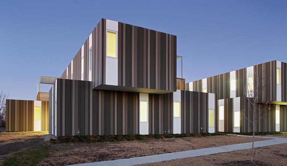 2013 az award winner best residential architecture for Best residential architecture firms