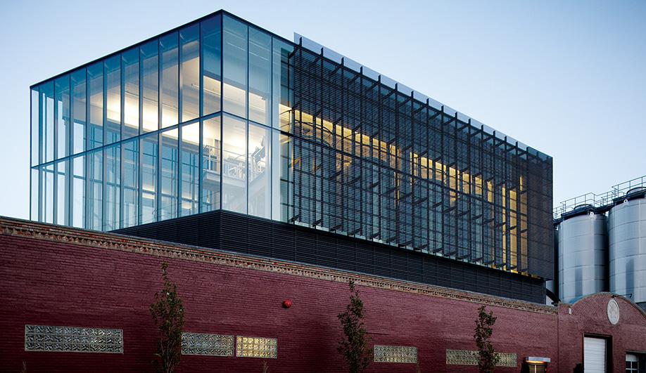 2013 AZ Awards of Merit: Architecture < 1,000 Square Metres