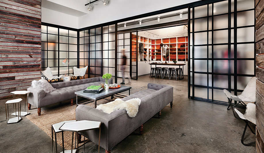 2013 AZ Awards of Merit: Commercial Interiors