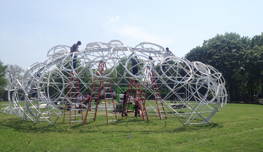 Governors Island July