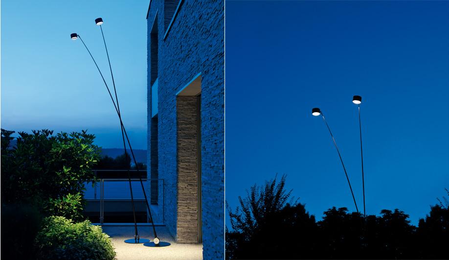 Five Fabulous Outdoor Lamps Azure Magazine
