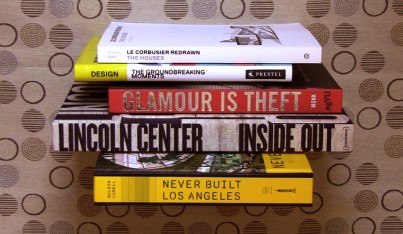 Page-Turners for Design-Lovers