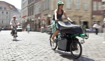 Hot Wheels: Six Prize-Winning Bikes