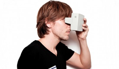 Designer Profile: Jon Stam