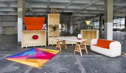 10 Best Bets for London Design Festival