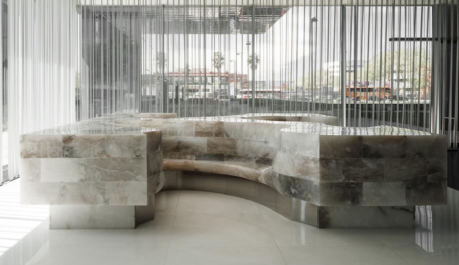 Design Trends Stone Age Azure Magazine