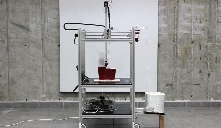 AZ Asks: Andrey Grishko's Furniture Weaver