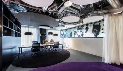 Work and Play at Google Dublin