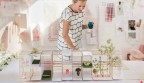 Louise Campbell's Concept House for IMM Cologne