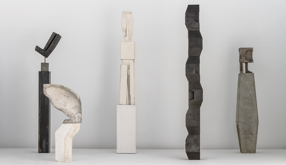 An Te Liu Explores the Negative Spaces of Things