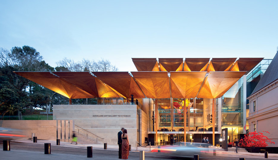 World Architecture Festival's Top Projects