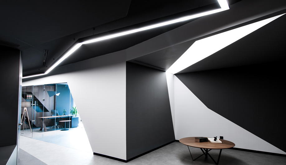 A Dynamic Law Office in Istanbul